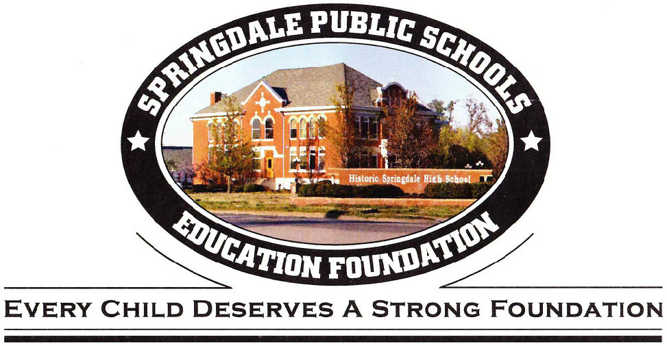 Springdale Public Schools Education Foundation